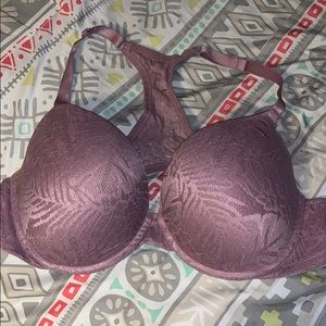 Victoria secret razor back bra new without tags